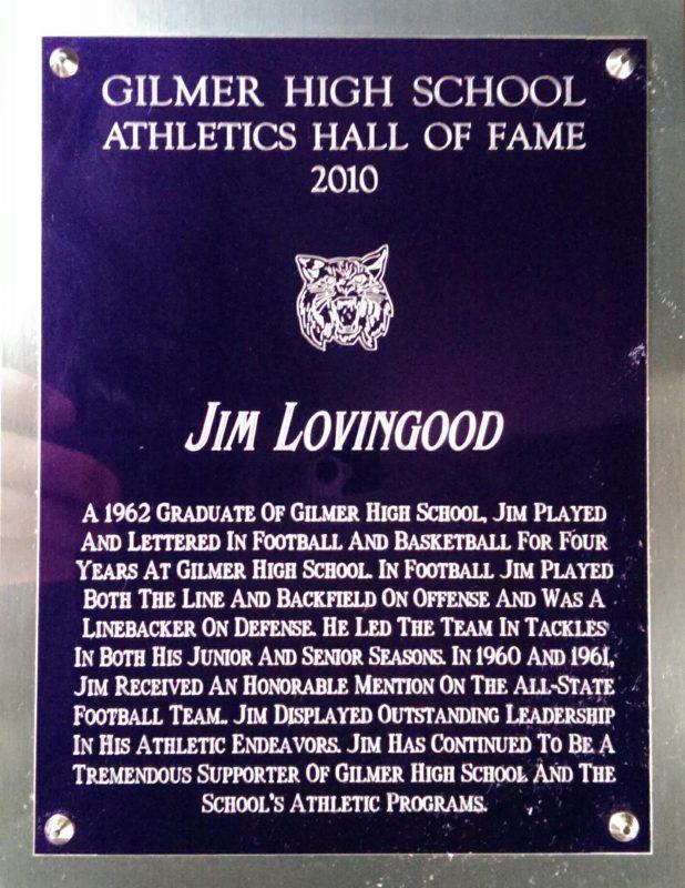 Lovingood, Jim