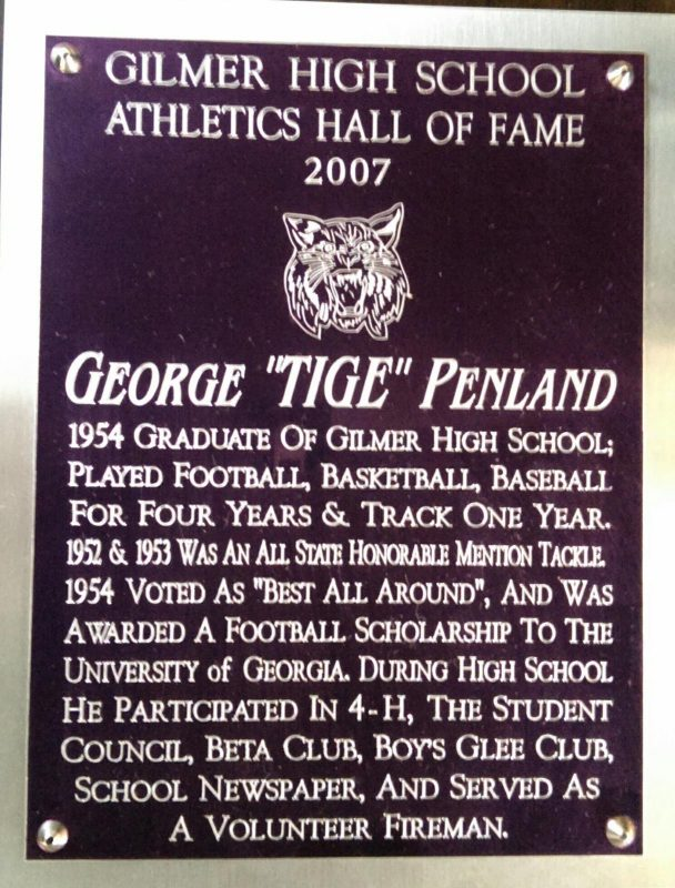 Penland, George