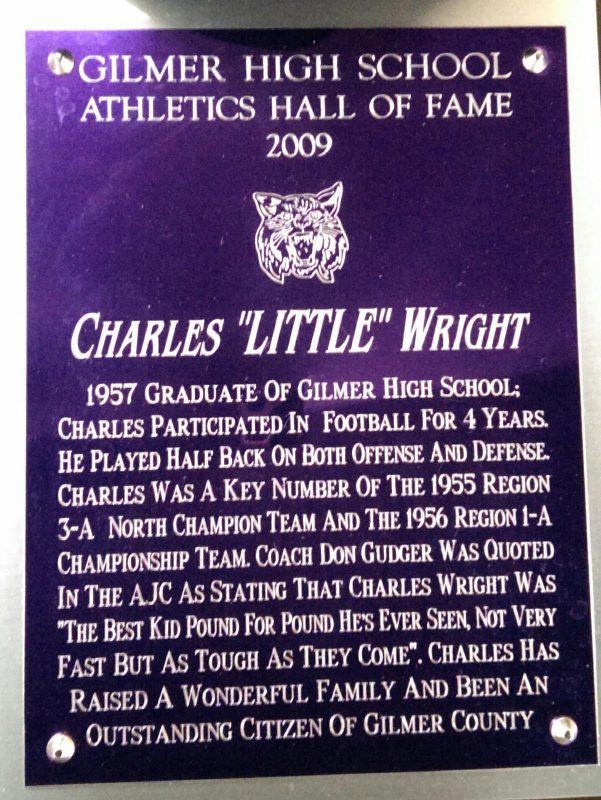 Wright, Charles