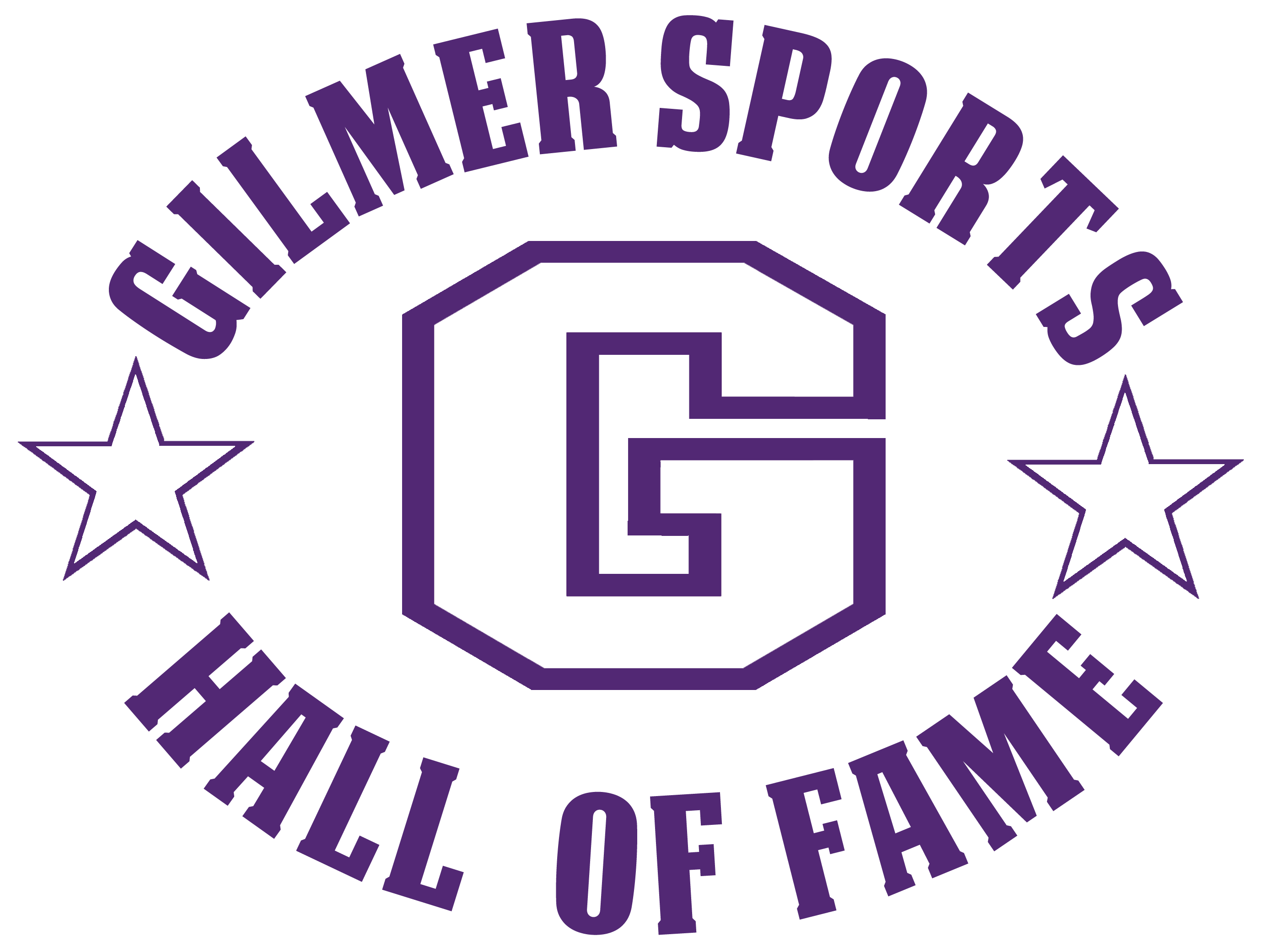 Gilmer Sports Hall of Fame